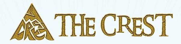 TheCrestロゴ